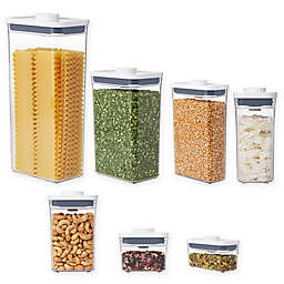 OXO Good Grips® POP Rectangular Food Storage Container