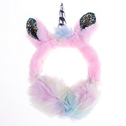 Laura Ashley® Unicorn Earmuffs