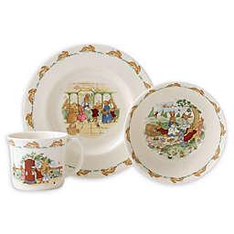 Royal Doulton® Bunnykins 3-Piece Children's Set