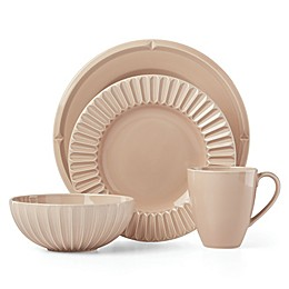 kate spade new york Tribeca Rose™ Dinnerware Collection