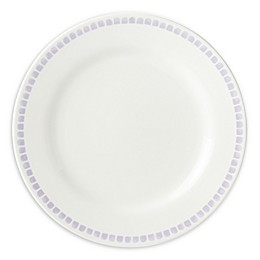 kate spade new york Charlotte Street™ North Dinner Plate in Lilac