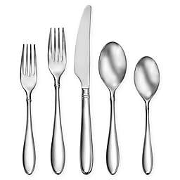 Craft Kitchen® Arlo 45-Piece Flatware Set