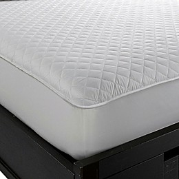 Ella Jayne Home Collection Quilted Mattress Pad