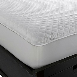 Ella Jayne Home Collection Quilted Waterproof Mattress Pad
