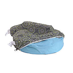 My Brest Friend™ Nursing Pillow Cover in Blue