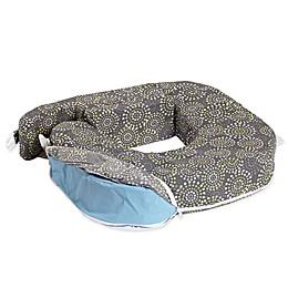 My Brest Friend™ Twin Nursing Pillow Cover in Blue