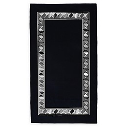 Wamsutta® Greek Key Beach Towel