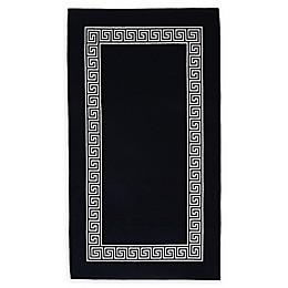 Wamsutta® Greek Key Beach Towel