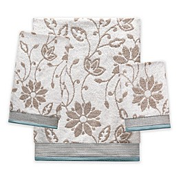 Isabel Bath Towel Collection