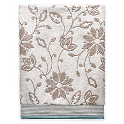 Isabel Bath Towel in Ivory