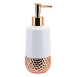 Titus Lotion Pump in Rose Gold