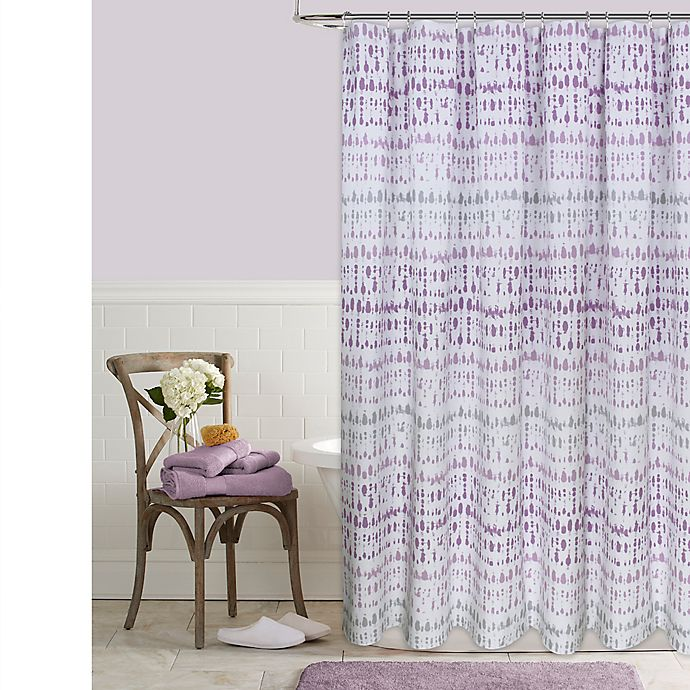 Alternate image 1 for Raindance Shower Curtain Collection