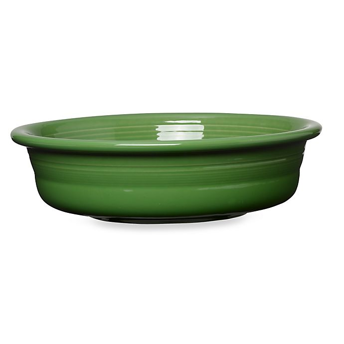 Alternate image 1 for Fiesta® 2 qt. Serving Bowl in Shamrock