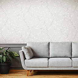 RoomMates® Cherry Blossom Peel & Stick Wallpaper