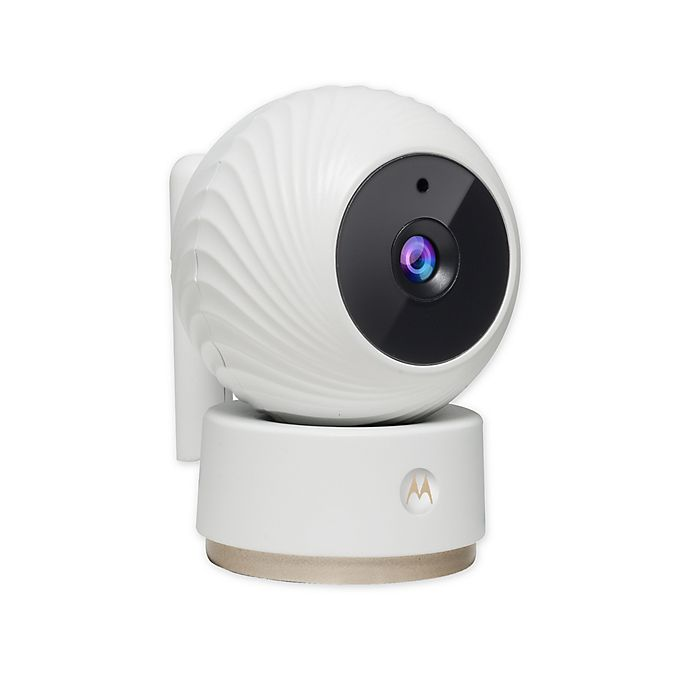 Motorola 38s baby monitor replacement//additional camera