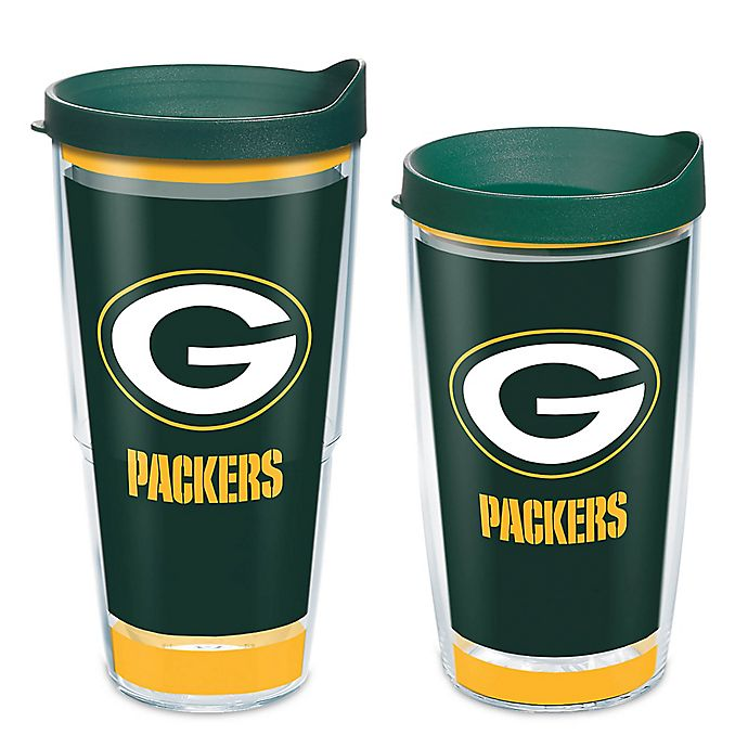 Alternate image 1 for Tervis® NFL Touchdown Wrap Tumbler Collection
