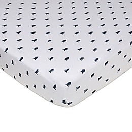 Lolli Living™ by Living Textiles Fitted Crib Sheet in Tribe