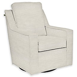 The 1st Chair™ Custom Ellis Swivel Glider