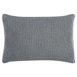 O&O by Olivia & Oliver™ Bolster Pillow in Frost Gray