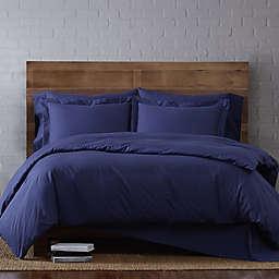 Brooklyn Loom Classic 3-Piece Duvet Cover Set