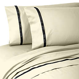 Waterford® Linens Kiley Pillowcases (Set of 2)