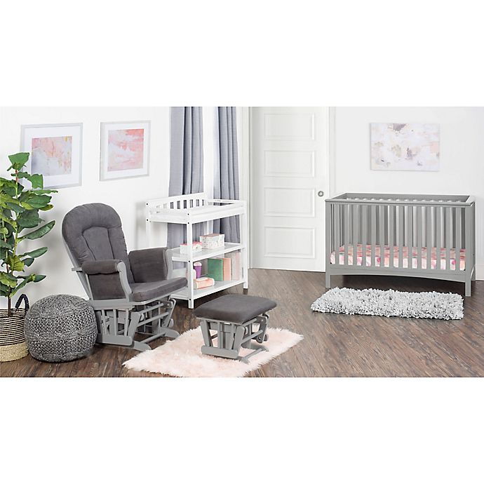 Alternate image 1 for Child Craft™ Forever Eclectic™ Nursery Furniture Collection