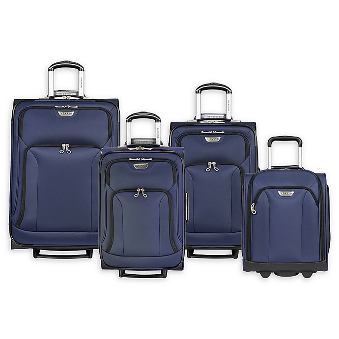 Alternate image 1 for Ricardo Beverly Hills® Monterey 2.0 Luggage Collection