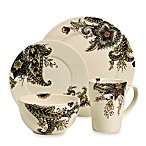 Tabletops Unlimited® Angela 4-Piece Round Place Setting
