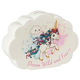Precious Moments™ Unicorn Cloud Bank