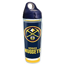 Tervis® NBA Denver Nuggets Swish 24 oz. Water Bottle