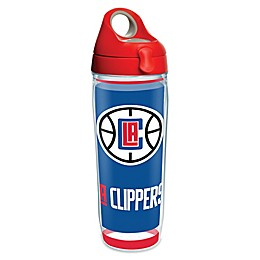 Tervis® NBA Los Angeles Clippers Swish 24 oz. Water Bottle
