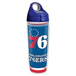 Tervis® NBA Philadelphia 76ers Swish 24 oz. Water Bottle