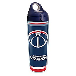 Tervis® NBA Washington Wizards Swish 24 oz. Water Bottle