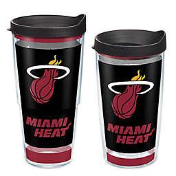 Tervis® NBA Miami Heat Swish Wrap Tumbler with Lid