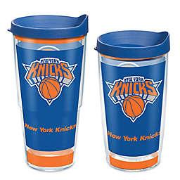 Tervis® NBA New York Knicks Swish Wrap Tumbler with Lid