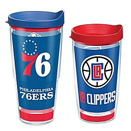 Tervis® NBA Philadelphia 76ers Swish Wrap Tumbler with Lid