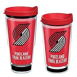 Tervis® NBA Portland Trailblazers Swish Wrap Tumbler with Lid
