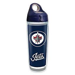 Tervis® NHL Winnipeg Jets Shootout 24 oz. Water Bottle