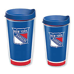 Tervis® NHL New York Rangers Shootout Wrap Tumbler with Lid