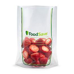 FoodSaver® Easy Fill  Vacuum Sealer Bags