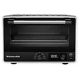 KitchenAid® Digital Countertop Oven in Black Matte