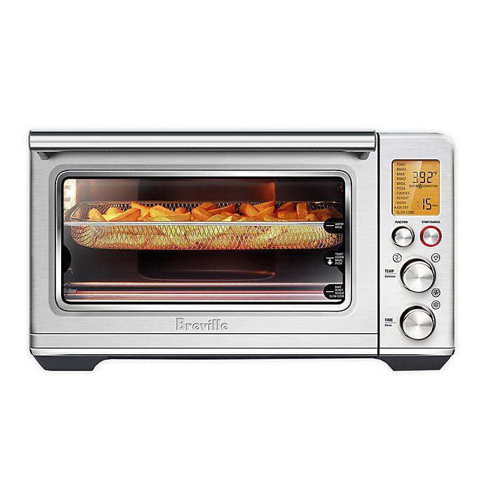 Alternate image 1 for Breville® Smart Oven Air Fryer