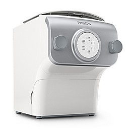 Philips Pasta and Noodle Maker Plus in White
