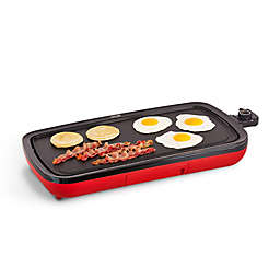 Dash™ Everyday Griddle in Red