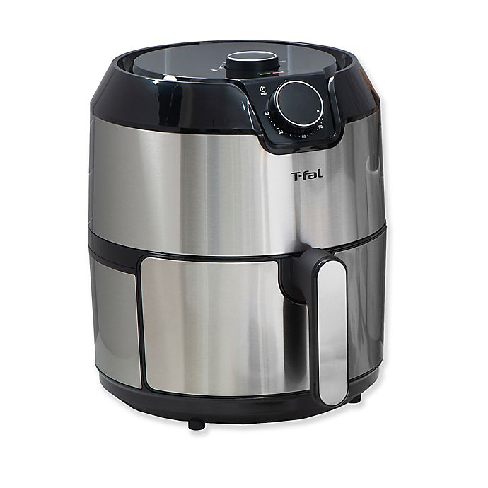 Alternate image 1 for T-Fal® 4.4 qt. Easy Fry Prestige XL Air Fryer