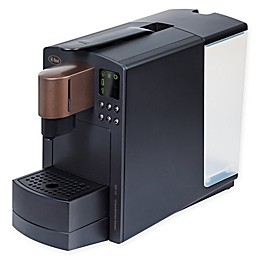 K-fee® Grande Single Serve Brewer in Black/Copper