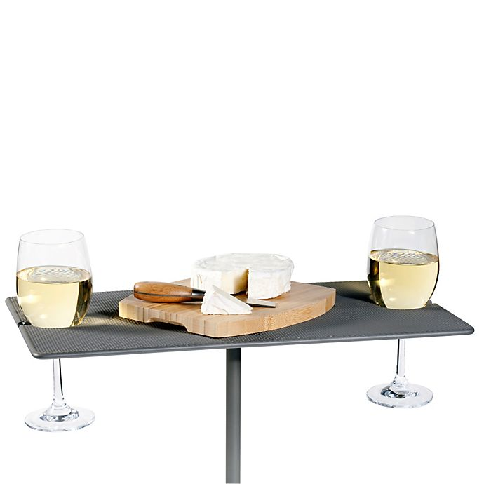 Alternate image 1 for Oenophilia Picnic Wine Table