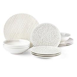 Lenox® Textured Neutrals™ Dinnerware Collection