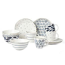 Lenox® Blue Bay Dinnerware Collection