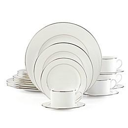 kate spade new york Cypress Point™ 20-Piece Dinnerware Set